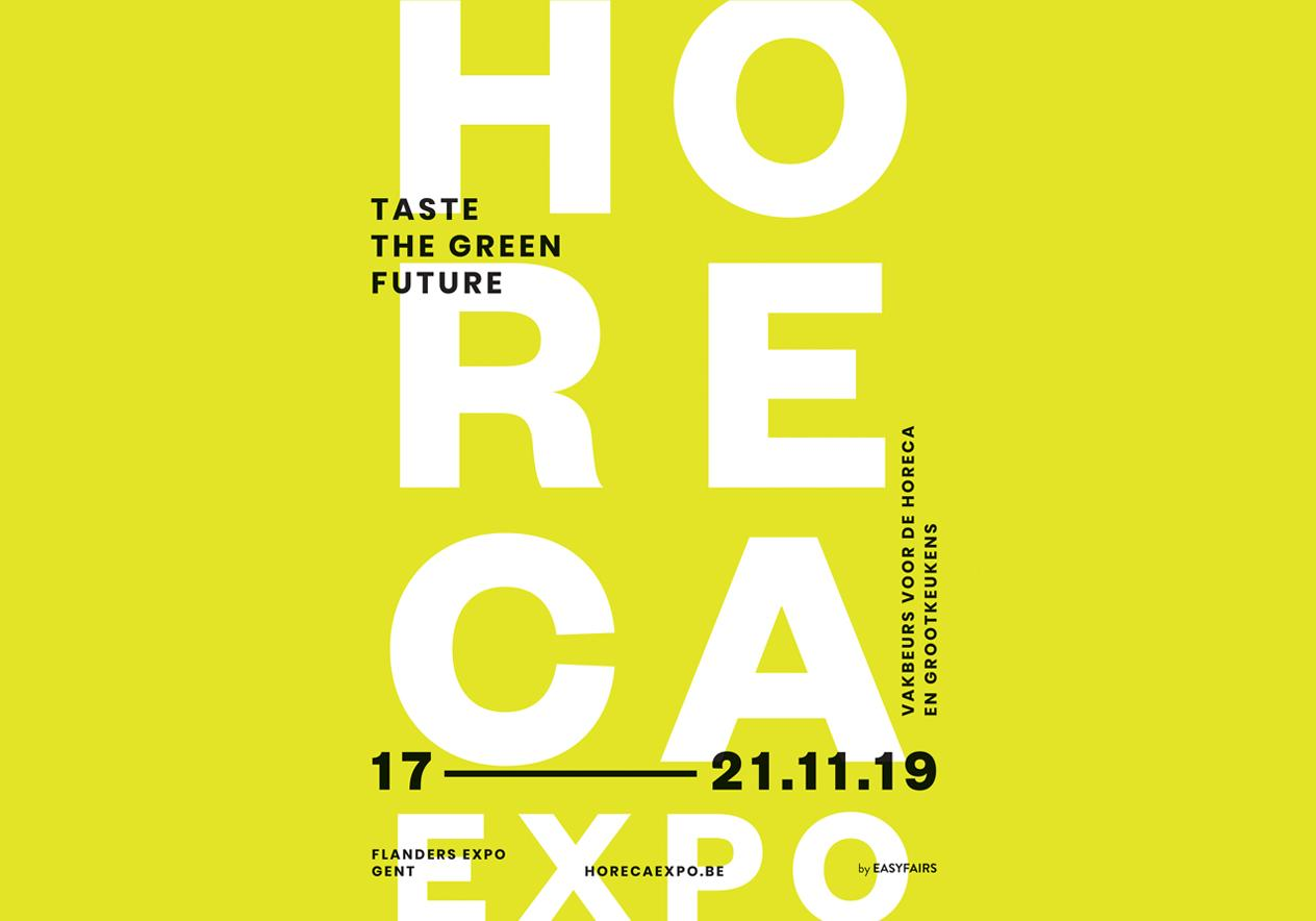 Salon HORECA EXPO_2019